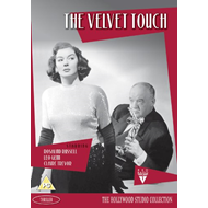 Velvet Touch (UK-import) (DVD)