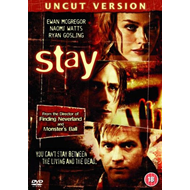 Stay (UK-import) (DVD)