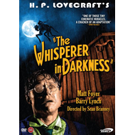 The Whisperer In The Darkness (DVD)
