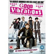 Good Vibrations (UK-import) (DVD)