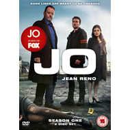 Jo - Sesong 1 (UK-import) (DVD)