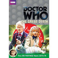 Doctor Who - The Green Death - Special Edition (UK-import) (DVD)