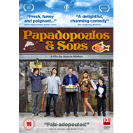 Papadopoulos And Sons (UK-import) (DVD)
