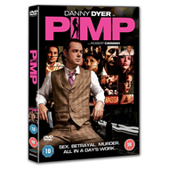 Pimp (UK-import) (DVD)