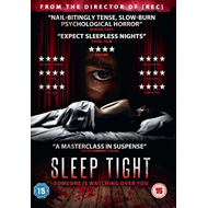 Sleep Tight (UK-import) (DVD)