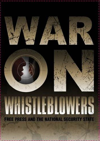 War On Whistleblowers (DVD - SONE 1)