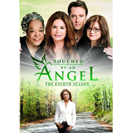 Touched By An Angel - Sesong 8 (DVD - SONE 1)
