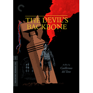 The Devil's Backbone - Criterion Collection (DVD - SONE 1)