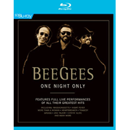 Bee Gees - One Night Only (UK-import) (SD Blu-ray)