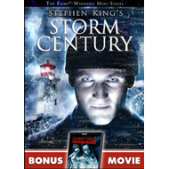 Stephen King's Storm Of The Century (DVD - SONE 1)
