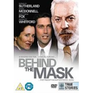 Produktbilde for Behind The Mask (UK-import) (DVD)