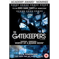 The Gatekeepers (UK-import) (DVD)
