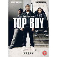 Top Boy - Sesong 1 (UK-import) (DVD)