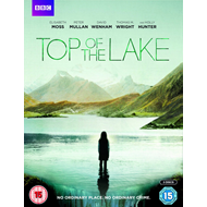 Top Of The Lake (UK-import) (DVD)