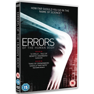Errors Of The Human Body (UK-import) (DVD)