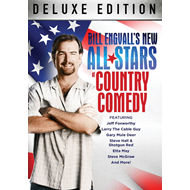 Bill Engvall's New All-Stars Of Country Comedy (DVD - SONE 1)