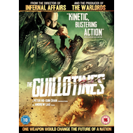 The Guillotines (UK-import) (DVD)