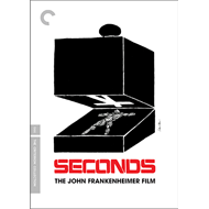 Seconds - Criterion Collection (DVD - SONE 1)