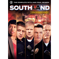 Southland - Sesong 5 (DVD - SONE 1)