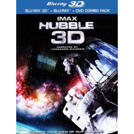IMAX: Hubble (UK-import) (Blu-ray 3D + Blu-ray)