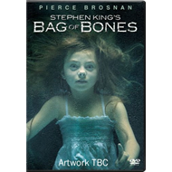 Stephen King's Bag Of Bones (UK-import) (DVD)