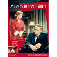 23 Paces To Baker Street (UK-import) (DVD)