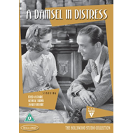 A Damsel In Distress (UK-import) (DVD)