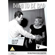 Born To Be Bad (UK-import) (DVD)