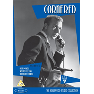 Cornered (UK-import) (DVD)