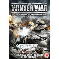 The Winter War (UK-import) (DVD)