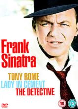 Frank Sinatra Collection (UK-import) (DVD)