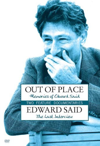 Out Of Place: Memories Of Edward Said/ Edward Said: The Last Interview (DVD - SONE 1)