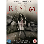 The Realm (UK-import) (DVD)
