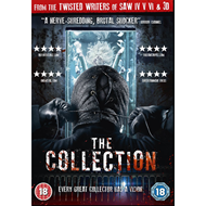 The Collection (UK-import) (DVD)