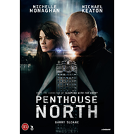 Penthouse North (UK-import) (DVD)