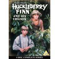 Huckleberry Finn and His Friends (UK-import) (DVD)