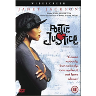 Poetic Justice (UK-import) (DVD)