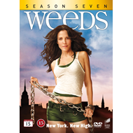 Weeds - Sesong 7 (DVD)