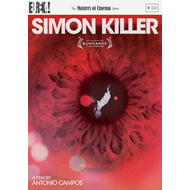 Simon Killer (UK-import) (DVD)