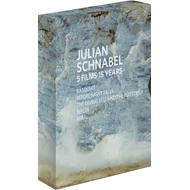 Julian Schnabel - 5 Films 15 Years (DVD)