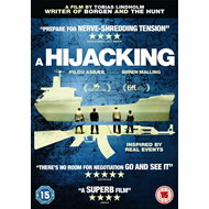 A Hijacking (UK-import) (DVD)