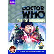 Doctor Who - Ice Warriors (UK-import) (DVD)