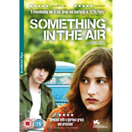 Something In The Air (UK-import) (DVD)