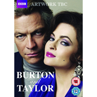 Burton And Taylor (UK-import) (DVD)