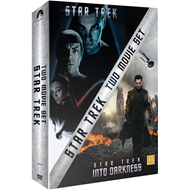 Star Trek - Two Movie Set (DVD)