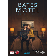 Produktbilde for Bates Motel - Sesong 1 (DVD)