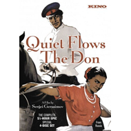Quiet Flows the Don (DVD)