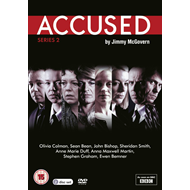 Accused - Sesong 2 (UK-import) (DVD)