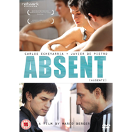Ausente (UK-import) (DVD)