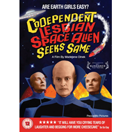 Codependent Lesbian Space Alien Seeks Same (UK-import) (DVD)